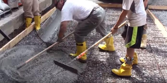 Top Concrete Contractors Hibiscus Mobile Homes FL Concrete Services - Concrete Foundations Hibiscus Mobile Homes